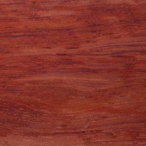 padauk exotic hardwood